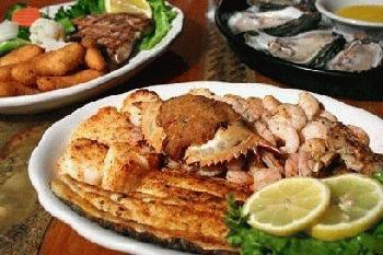 Seafood Restaurants In Yadkinville Nc