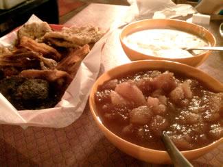 Walnut Cove restaurant guide photo