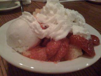 Lexington restaurant guide photo
