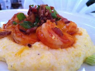 Charleston restaurant guide photo