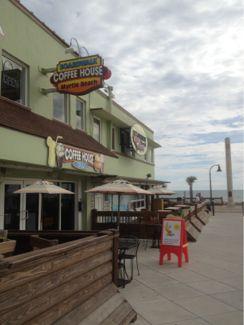 Myrtle Beach restaurant guide photo